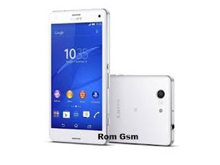Firmware Download For Sony Xperia Z3 Compact D5833