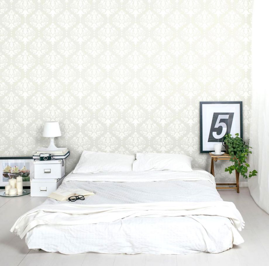 Scenery Wallpaper Removable Tiles