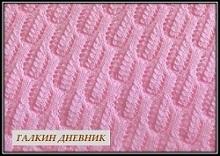 ajurnie uzori spicami shema i opisanie strikking بافندگی dzianie tricô tricotare การถัก örme