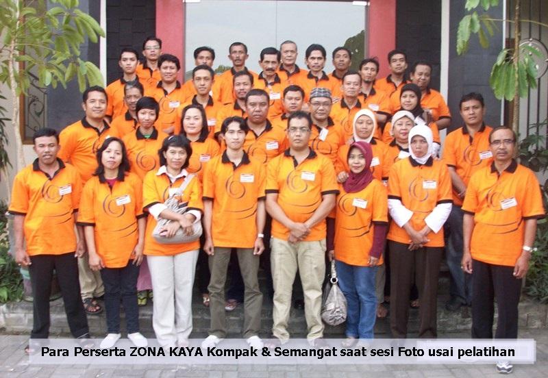 Pelatihan Bioenergi - Zona Kaya