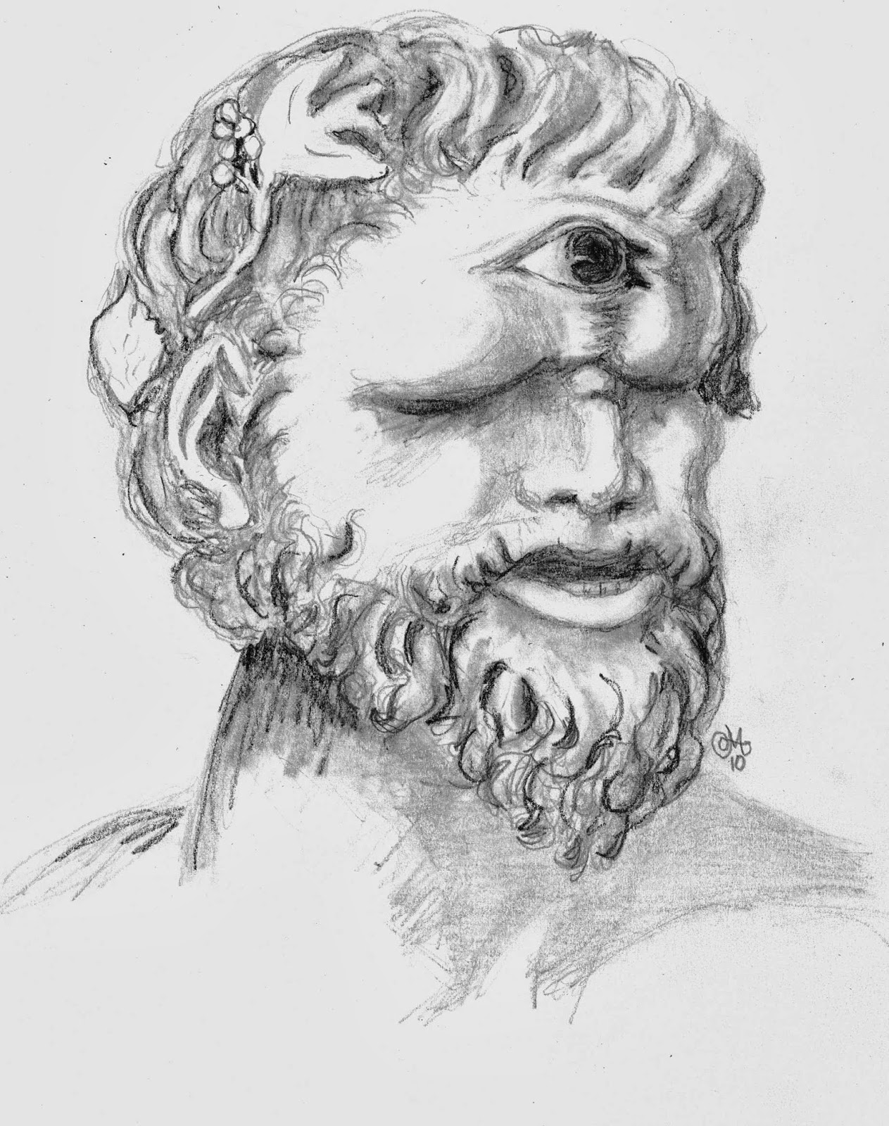 The language of once upon a time the single eye of the cyclopes the single eye of the cyclopes biocorpaavc