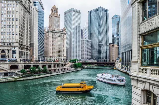Quantos dias ficar em Chicago