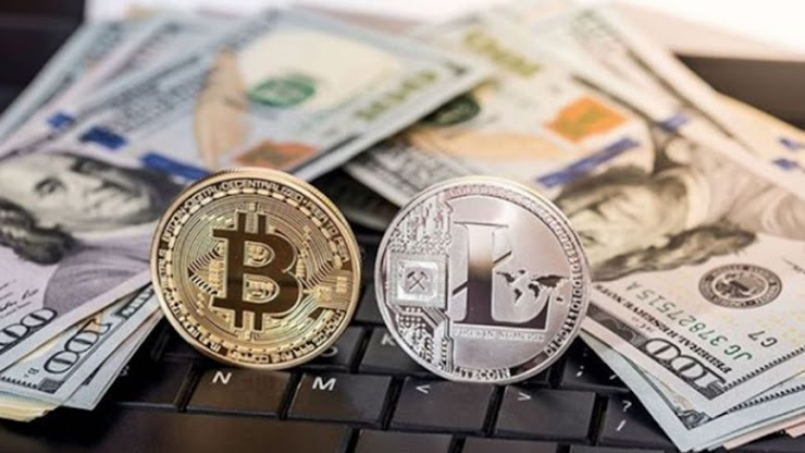 The Difference Between Bitcoin And Litecoin