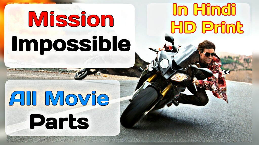 mission impossible all parts hindi download utorrent