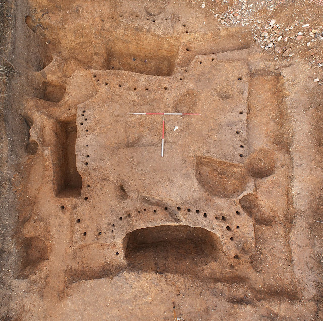 DNA analysis confirms family burials were part of Roman life in Colchester