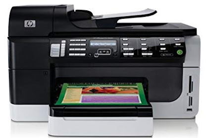 HP Officejet Pro 8500 All-in-One Driver Download