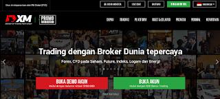 Detail dan Ulasan Lengkap Broker XM Indonesia