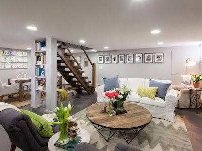 How to Easily Expand Your Basement for More Living Space and Property Value