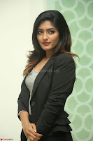 Actress Eesha Looks gorgeous in Blazer and T Shirt at Ami Tumi success meet ~  Exclusive 070.JPG