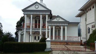 Sewa Villa Murah Lembang