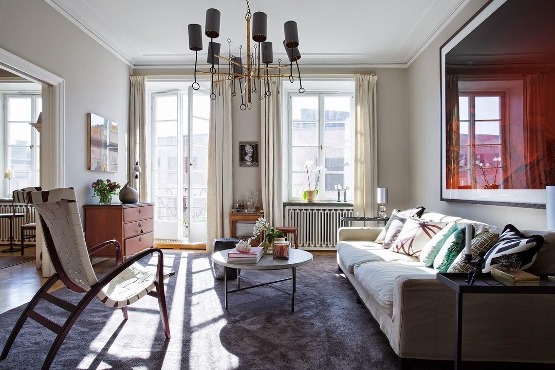 d couvrir l 39 endroit du d cor orange flamboyant. Black Bedroom Furniture Sets. Home Design Ideas