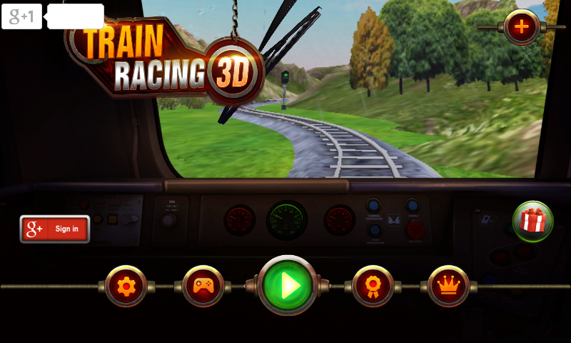 train racing 3d unlimited coins