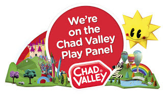, Chad Valley Car Toys Review + Win £75 of Argos Vouchers #competition