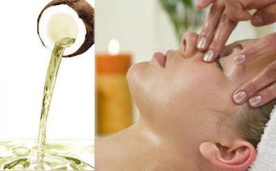 Ternyata Minyak Kelapa Banyak Sekali Manfaatnya Untuk Kecantikan Anda, minyak kelapa bisa melembapkan kulit anda