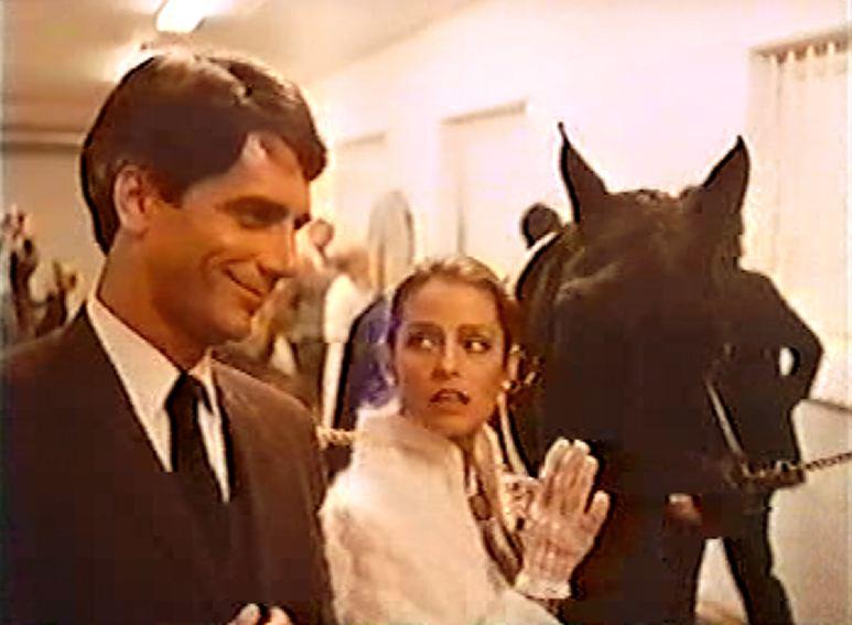 4aac4cfa6d Joan Robinson Hill (Fawcett) and her handsome plastic surgeon husband Dr.  John Hill (Sam Elliott) are a glamorous, enviable couple from Houston's  prestigous ...