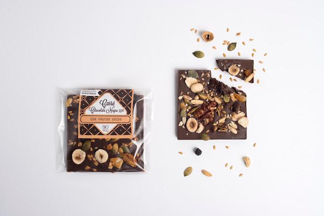 Chocolates Isabel patrocina el Viaje de Mir moda sostenible