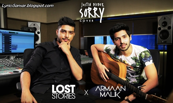Sorry-Armaan Malik_1
