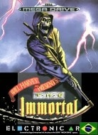 The Immortal (PT-BR)