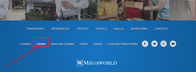 The-New-Megaworld-Website
