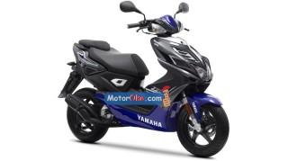 Harga Yamaha Aerox