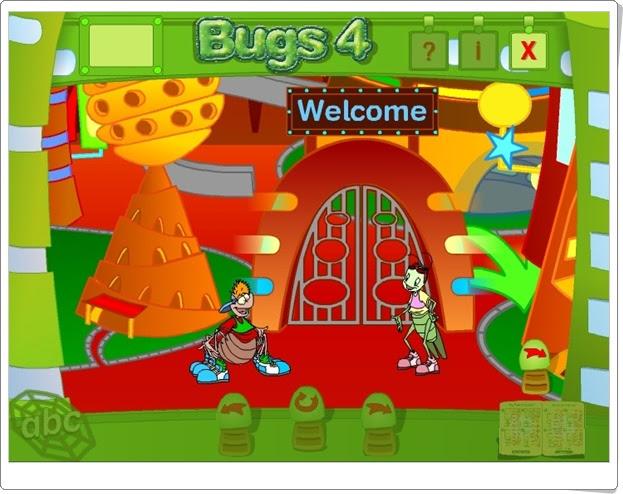 Bugs World 4 (Inglés de 4º de Primaria. Editorial Macmillan)