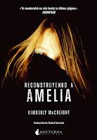 Reconstruyendo a Amelia, Kimberly McCreight