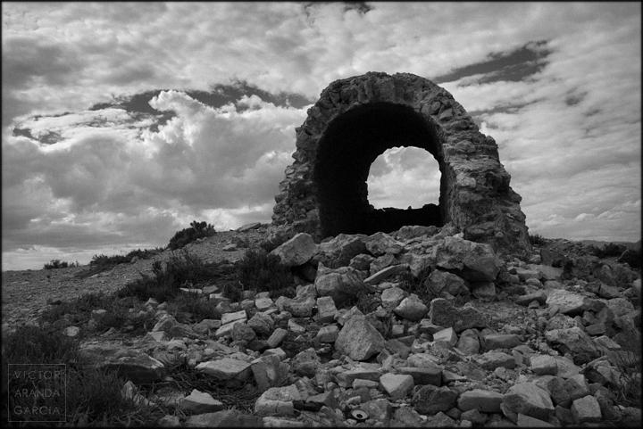 fotografia,arquitectura,piedras,mamposteria,mazarron,monte,limites,paisaje