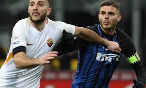 اون لاين مشاهدة مباراة انتر ميلان وروما بث مباشر 2-12-2018 الدوري الايطالي اليوم بدون تقطيع