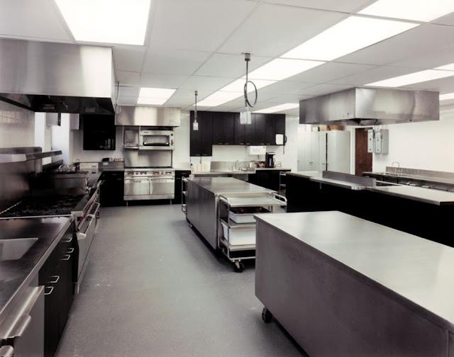 Mẫu thiết kế bếp công nghiệp BCN-026s