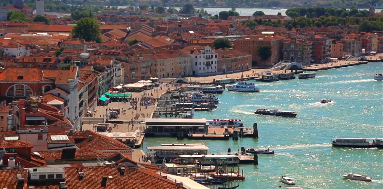 Veneza | Cidade Turística da Itália