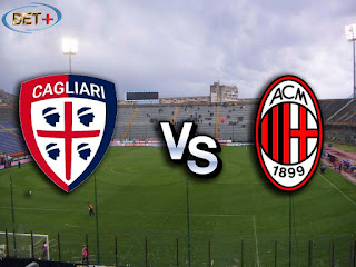 Милан – Кальяри прямая трансляция онлайн 10/02 в 22:30 по МСК.