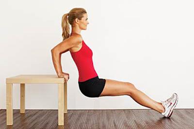 Bài tập giảm mỡ lưng nhanh an toàn hiệu quả ngay tại nhà cho nữ