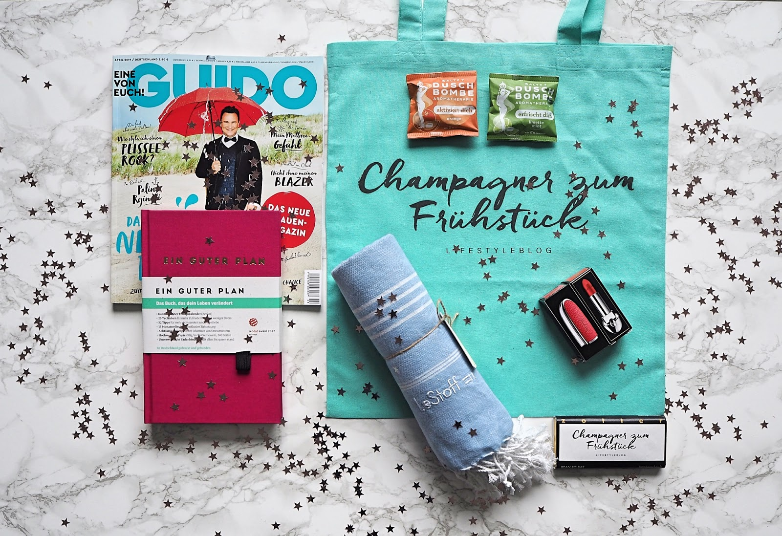 Win Win Win Gewinnspiel Zum 3 Blog Geburtstag Champagner