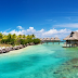 5 These Attractions Like Maldives Indonesia style, gorgeous!