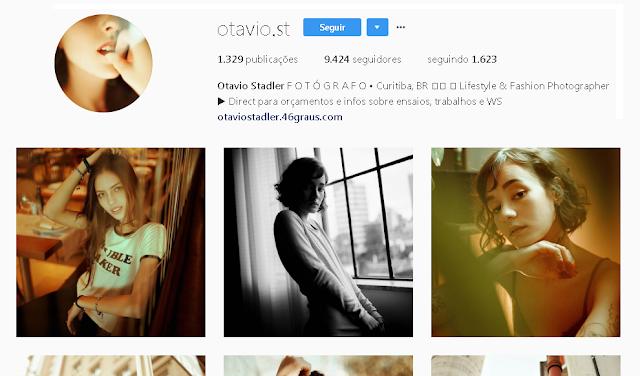 Perfis de fotógrafos pra seguir no Instagram (e se inspirar)