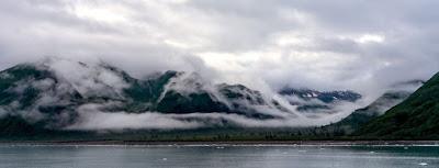 The Great Escape - Day 23: Hubbard Glacier