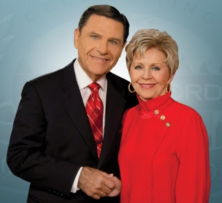 Kenneth and Gloria Copeland