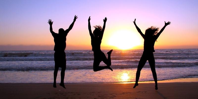 اليوم هو أول يوم مما تبقى لك من عمر! ابدأ الحياة