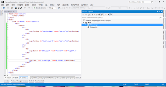 Functional Testing and UI Testing (UI Validation Logic testing) with Coded UI in Visual Studio 2010/2012