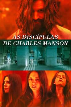 Baixar As Discípulas de Charles Manson