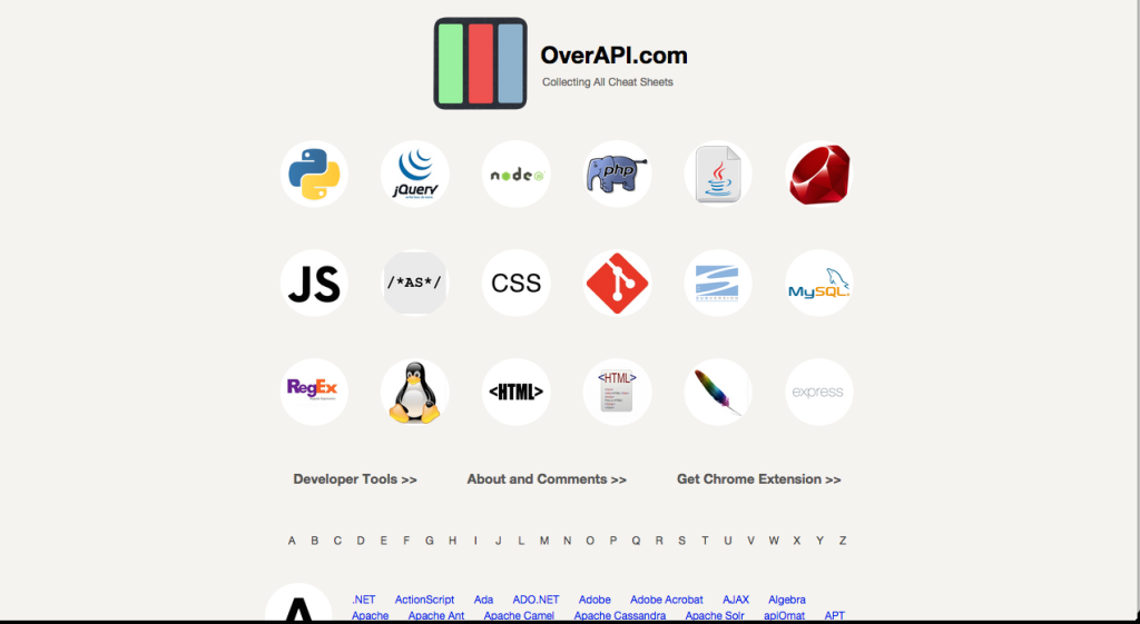 4 cool sites every programmer should bookmark tech soft
