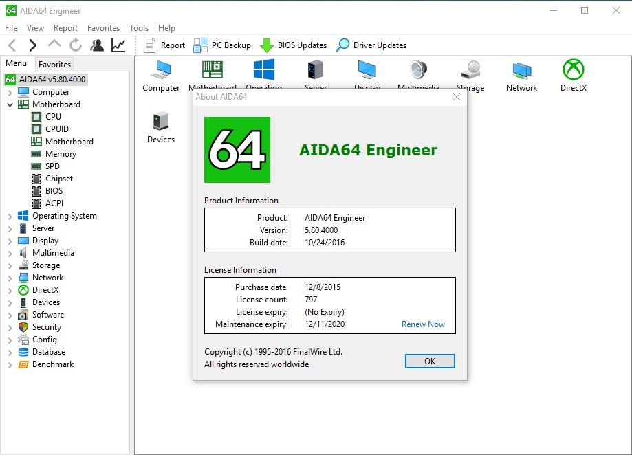 aida64 crack 5.99