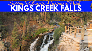 vaughn the road again northern california waterfall guide best waterfalls