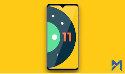هواتف ريلمي التى ستتلقي اندرويد 11 مع Realme UI 2.0