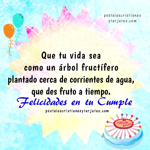 Frases Cristianas Cumpleanos Amiga Hija Hermana u2013 Quotes of the Day