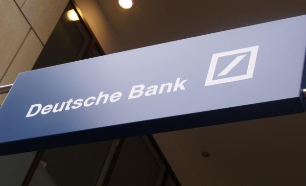 Σε αναζήτηση θαύματος η Deutsche Bank