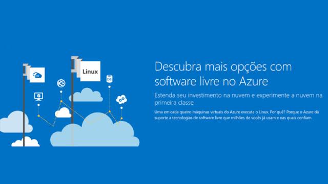 Ubuntu no Microsoft Azure