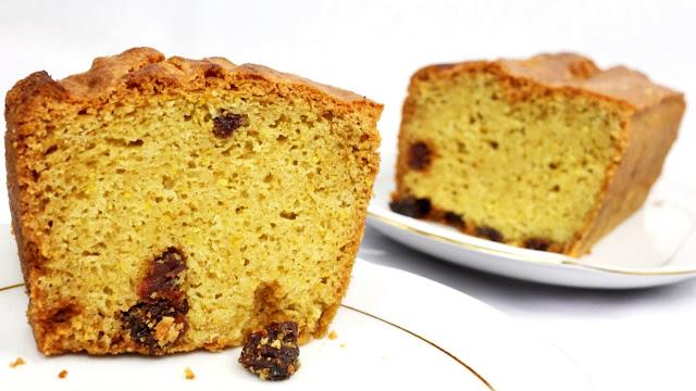 Cake al Limón