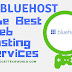 Bluehost web hosting Review > bluehost for wordpress
