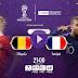 مشاهدة مباراة فرنسا وبلجيكا اليوم 10-7-2018 بي أن ماكس كأس العالم 2018